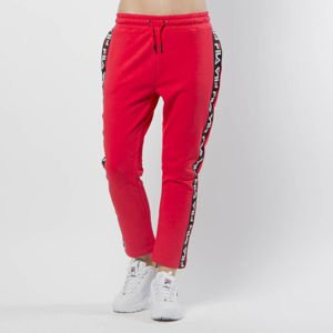 Fila WMNS Pants Camille Pants true red