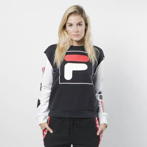 Fila WMNS Women Date Crew 2.0 black-bright white