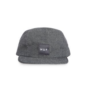 HUF Bursa Volley 5 Panel Cap midnight