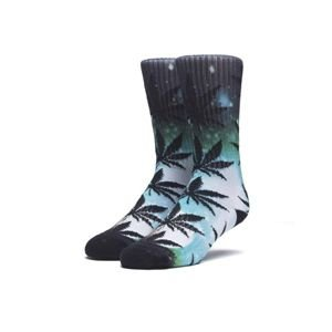 HUF Digital Airbrush Plantlife teal