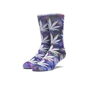 HUF Digital Tiedye Plantlife multi