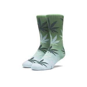 HUF Flame Gradient Socks forest