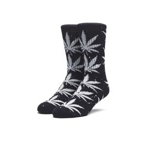 HUF Splatter Plantlife black
