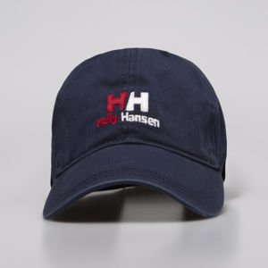 Helly Hansen Strapbck Urban Dad Cap evening blue
