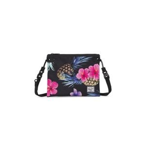 Herschel Alder Crossbody black pineapple 10357-01852