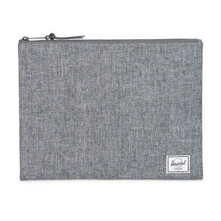Herschel Folder Network XL raven x 10164-01132
