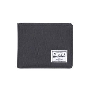 Herschel Hank PL + Wallet black 10369-00001