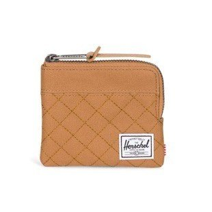 Herschel Johnny Wallet caramel 10094-01239