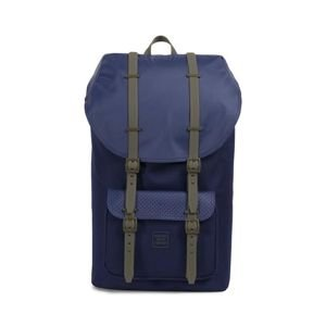 Herschel Little America Backpack peacoat / kalamata 10014-01829