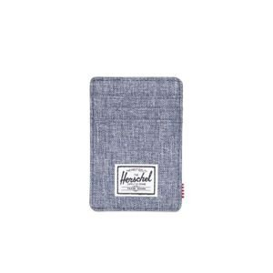 Herschel Raven + Wallet dark chambray x 10366-01570