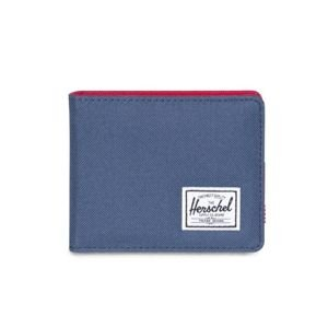 Herschel Roy Pl + Wallet navy / red 10364-00018