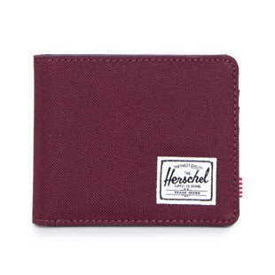 Herschel Roy Wallet wine / navy (10069-00747)