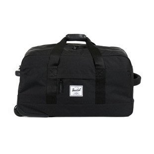 Herschel Wheelie Outfitter Travel Bag black (10296-00032)