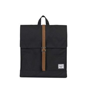 Herschel backpack City black 10089-00001