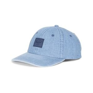 Herschel strapback Sylas Cap wash faded indigo denim 1059-0568
