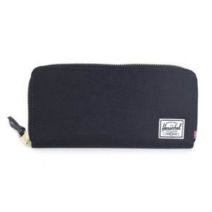 Herschel wallet Avenue + Wallet black 10372-00001