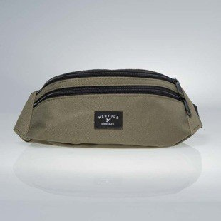 Hip case Nervous Brand olive