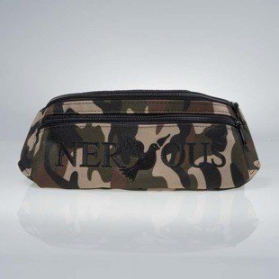 Hip case Nervous Classic camo