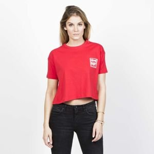 HomeBoy Cate T-Shirt cherry