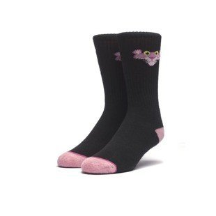 Huf x Pink Panther socks Classic black