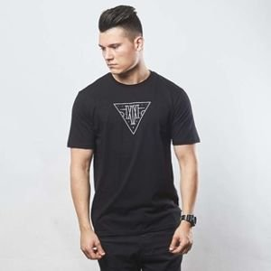 IAM. Geo T-shirt black