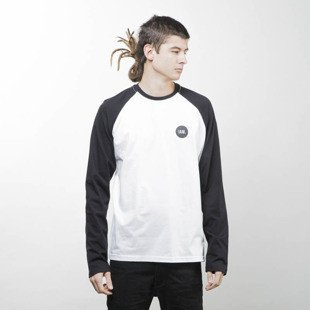 IAM. Greatest Longsleeve white / black