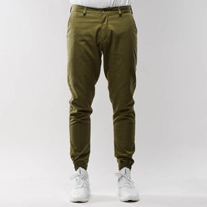 Intruz jogger pants Summer Jogger olive