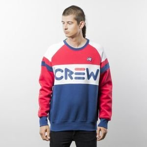 JWP Sweatshirt Alif Crewneck red