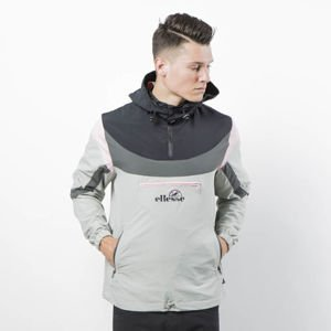 Jacket Ellesse x Staple Pigeon Iriving Tracktop black/grey