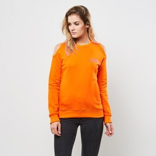 Jungmob crewneck Nasty orange