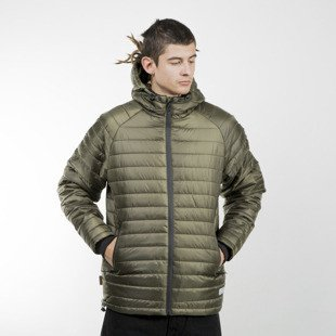 K1X Core Sprint Jacket olive 3163-1100/3302