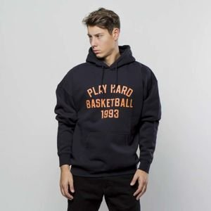 K1X Play Hard Basketball Hoody navy