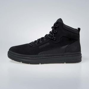 K1X sneakerboots GK 3000 Leather blackout (6184-0501/0026)