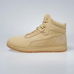 K1X sneakerboots GK 3000 Leather wheat / gum (6184-0501/7765)