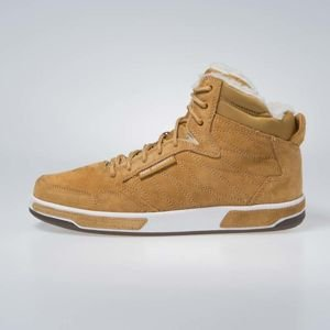 K1X sneakerboots H1Top honey / dark gum (6184-0601/7032)