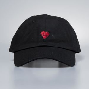 K1X strapback K1X Hoop Love Sports Cap black