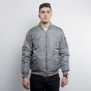 KOKA TFTR Bomber Reversible Jacket grey
