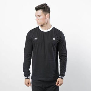KOKA longsleeve Both black