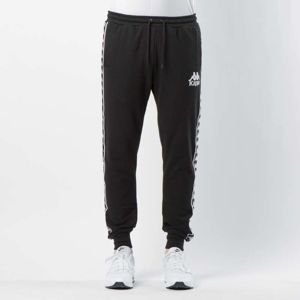 Kappa Authentic Lucio Pants black 303WHB0-005