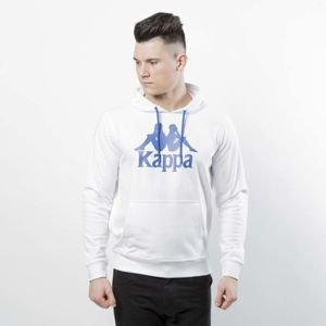 Kappa Sweatshirt Authentic Zimim white 303NJF0-001