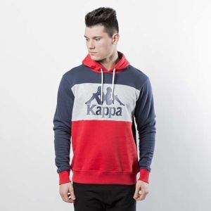 Kappa Sweatshirt Colin navy 303913-821