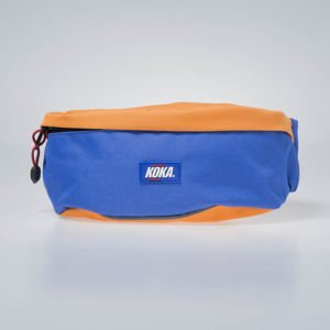 Koka Beltbag Tape NY blue