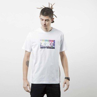 Koka Rip Off T-shirt white