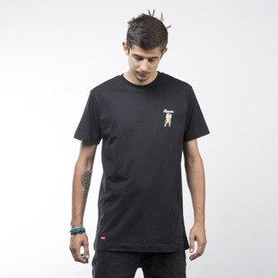Kreem t-shirt YZY Dance black / multicolor 9161-2506/0900