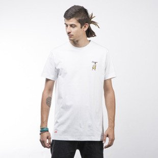 Kreem t-shirt YZY Dance white / multicolor 9161-2506/0129