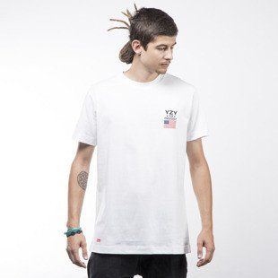 Kreem t-shirt YZY white / multicolor 9161-2504/0129