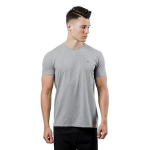 Lacoste Trocko Polo T-shirt heather grey TH6709