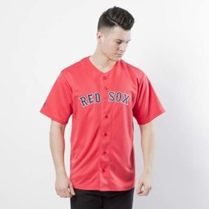 Majestic Athletic MLB Replica Jersey Boston Red Sox red