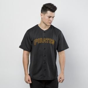 Majestic Athletic MLB Replica Jersey Pittsburgh Pirates - black