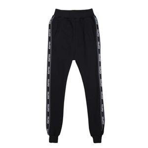 Majors women pants Majors Tape Majors Pants black